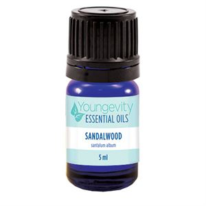 Picture of Sandalwood Essential Oil – 5ml
